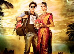 13jul ChennaiExpress Auction 300x222 Chennai Express will have Nationwide previews tonight in UK!