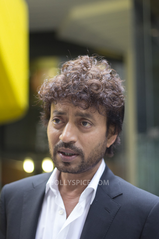 13jul Exclusive Irrfan LIFF01 Our Exclusive Interview with Irrfan Khan at the London Indian Film Festival 2013