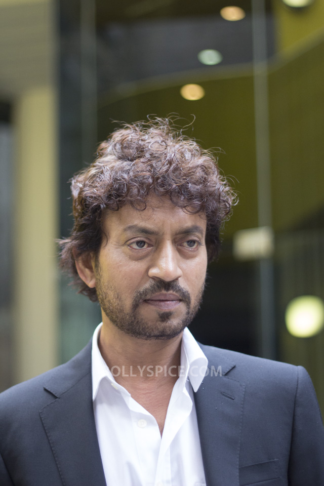 13jul Exclusive Irrfan LIFF03 Our Exclusive Interview with Irrfan Khan at the London Indian Film Festival 2013