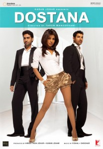 13jul FM19 Dostana01 207x300 FRAMING MOVIES Take Nighteen: Dostana (2008)