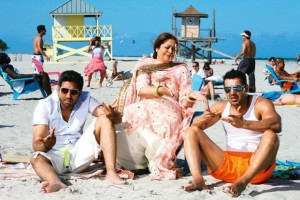 13jul FM19 Dostana05 300x200 FRAMING MOVIES Take Nighteen: Dostana (2008)