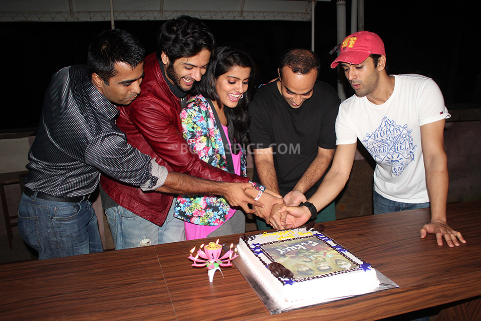 13jul Fukrey SuccessParty03 Fukrey Success Party