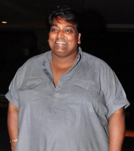13jul GaneshAcharya Film 266x300 Ganesh Acharya to direct a dance film