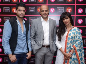 13jul Gumrah3 Chitrangda Kunal 300x225 Teen crime series Gumrah Season 3 with Karan Kundra and featuring Chitrangda Singh