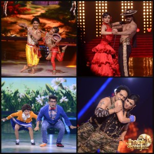 13jul JDJ Week5 01 300x300 Jhalak Dikhhla Ja Week 5: All 'Prop'ped Up!