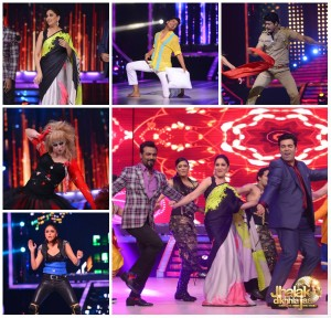 13jul JDJ Week5 02 300x288 Jhalak Dikhhla Ja Week 5: All 'Prop'ped Up!