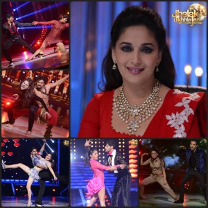 13jul JDJ6 Item26 300x300 Jhalak Dikhhlaa Jaa Week 9: What An Item!