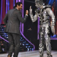 13jul JDJ6 S8Drama09 185x185 Jhalak Dikhhla Jaa 6: Dramebaaz at their Best!