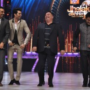 13jul JDJ6 S8Drama14 185x185 Jhalak Dikhhla Jaa 6: Dramebaaz at their Best!