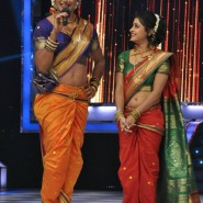 13jul JDJ6 S8Drama18 185x185 Jhalak Dikhhla Jaa 6: Dramebaaz at their Best!