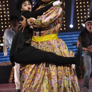 13jul JDJ6 SRK01 185x185 Jhalak Dikhhla Jaa 6: 'Backed Up' with Thrill