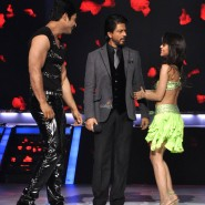 13jul JDJ6 SRK03 185x185 Jhalak Dikhhla Jaa 6: 'Backed Up' with Thrill