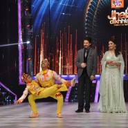 13jul JDJ6 SRK07 185x185 Jhalak Dikhhla Jaa 6: 'Backed Up' with Thrill
