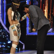 13jul JDJ6 SRK08 185x185 Jhalak Dikhhla Jaa 6: 'Backed Up' with Thrill