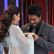 13jul JDJ6 SRK11 185x185 Jhalak Dikhhla Jaa 6: 'Backed Up' with Thrill