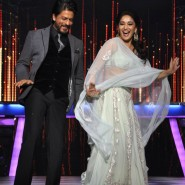 13jul JDJ6 SRK13 185x185 Jhalak Dikhhla Jaa 6: 'Backed Up' with Thrill