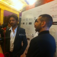 13jul LIFF Opening07 185x185 London Indian Film Festival Opening Night and our exclusive interview with Monsoon Shootout's director Amit Kumar