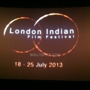 13jul LIFF Opening12 185x185 London Indian Film Festival Opening Night and our exclusive interview with Monsoon Shootout's director Amit Kumar