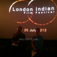 13jul LIFF Opening13 185x185 London Indian Film Festival Opening Night and our exclusive interview with Monsoon Shootout's director Amit Kumar
