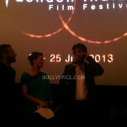 13jul LIFF Opening14 185x185 London Indian Film Festival Opening Night and our exclusive interview with Monsoon Shootout's director Amit Kumar