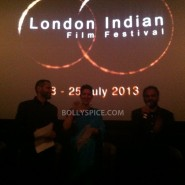 13jul LIFF Opening15 185x185 London Indian Film Festival Opening Night and our exclusive interview with Monsoon Shootout's director Amit Kumar