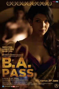 13jul LIFFReview BAPass 200x300 Box Office   B.A. Pass gets entry in second week
