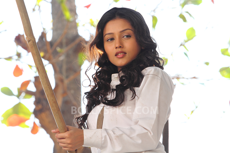 For Mishti, nothing is impossible | BollySpice.com – The ...