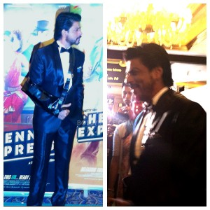 13jul MnB IIFAGreenCarpet01 300x300 Special Report: From the IIFA Awards Green Carpet!