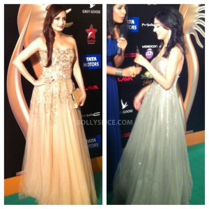 13jul MnB IIFAGreenCarpet06 300x300 Special Report: From the IIFA Awards Green Carpet!