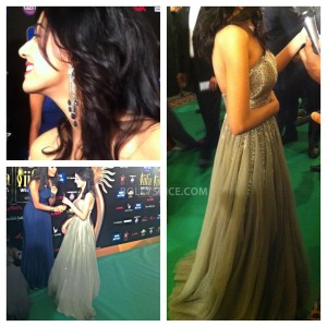 13jul MnB IIFAGreenCarpet07 300x300 Special Report: From the IIFA Awards Green Carpet!