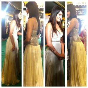 13jul MnB IIFAGreenCarpet15 300x300 Special Report: From the IIFA Awards Green Carpet!