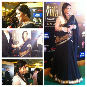 13jul MnB IIFAGreenCarpet16 300x300 Special Report: From the IIFA Awards Green Carpet!