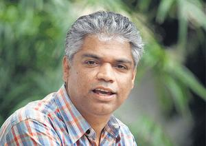 "13jul PrakashBelawadi MadrasCafe ""I found the story of Madras Café very maturely written"": Prakash Belawadi"