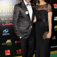 13jul RnP IIFA02 185x185 Raj & Pablo   IIFA in 99 Pictures