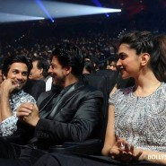 13jul RnP IIFA25 185x185 Raj & Pablo   IIFA in 99 Pictures