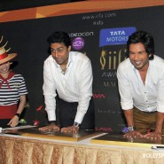 13jul RnP IIFA28 185x185 Raj & Pablo   IIFA in 99 Pictures