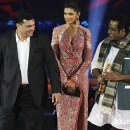 13jul RnP IIFA44 185x185 Raj & Pablo   IIFA in 99 Pictures