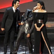 13jul RnP IIFA68 185x185 Raj & Pablo   IIFA in 99 Pictures