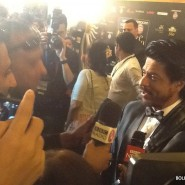 13jul RnP IIFA72 185x185 Raj & Pablo   IIFA in 99 Pictures