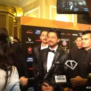 13jul RnP IIFA76 185x185 Raj & Pablo   IIFA in 99 Pictures