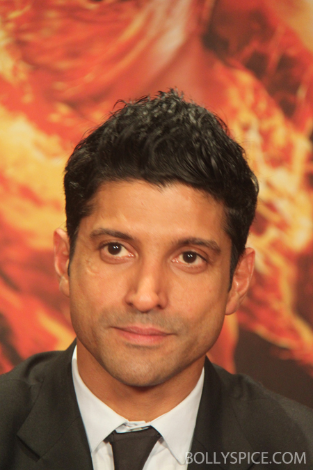 13jul farhaninterview 04 Farhan Akhtar talks Bhaag Milkha Bhaag: I think there is something rare about this movie because Milkha Singh is a rare individual