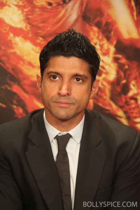 13jul farhaninterview 06 Farhan Akhtar talks Bhaag Milkha Bhaag: I think there is something rare about this movie because Milkha Singh is a rare individual
