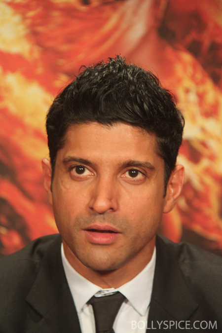 13jul farhaninterview 09 Farhan Akhtar talks Bhaag Milkha Bhaag: I think there is something rare about this movie because Milkha Singh is a rare individual