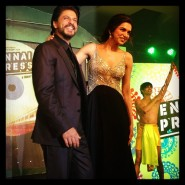 13jun cemusiclaunchpics 03 185x185 In Pictures: Chennai Express music launch