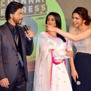 13jun cemusiclaunchpics 16 185x185 In Pictures: Chennai Express music launch