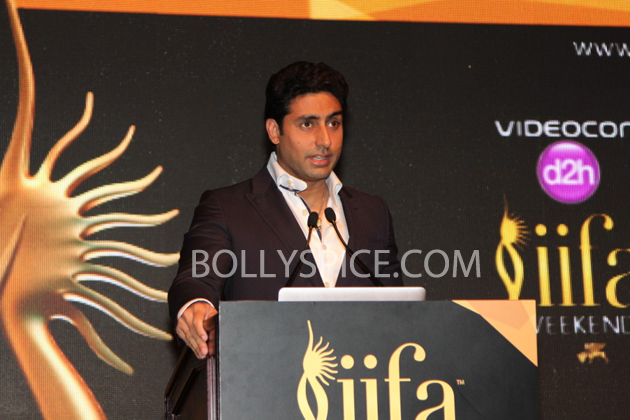13jun iifapress 02 Videocon d2h IIFA weekend brings the magic of Indian Cinema to the Venetian Macao
