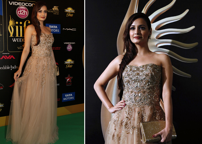 Dia1 Whos Hot Whos Not: IIFA Awards 2013