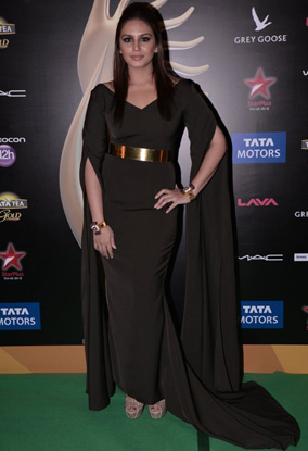 Huma1 Whos Hot Whos Not: IIFA Awards 2013