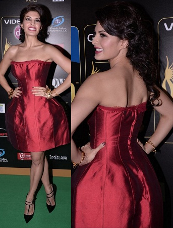 Jaqueline Whos Hot Whos Not: IIFA Rocks 2013