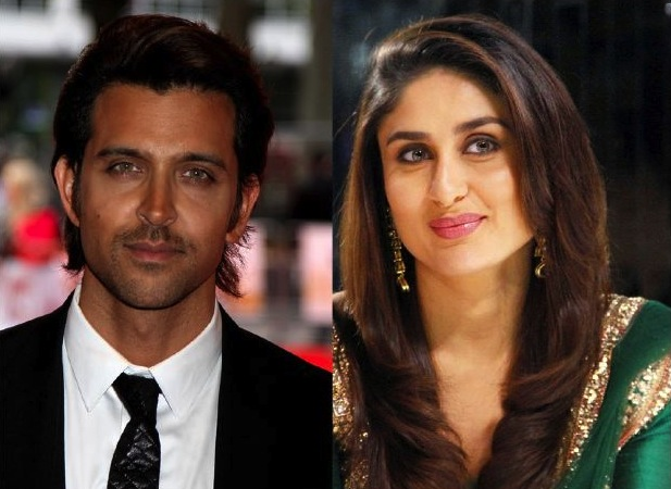 Confirmed! Its Hrithik and Kareena for Shuddhi